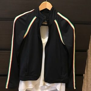 Everlast Athleisure Zipper Jacket